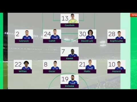Обзор матча Челси -Ливерпуль 2-1