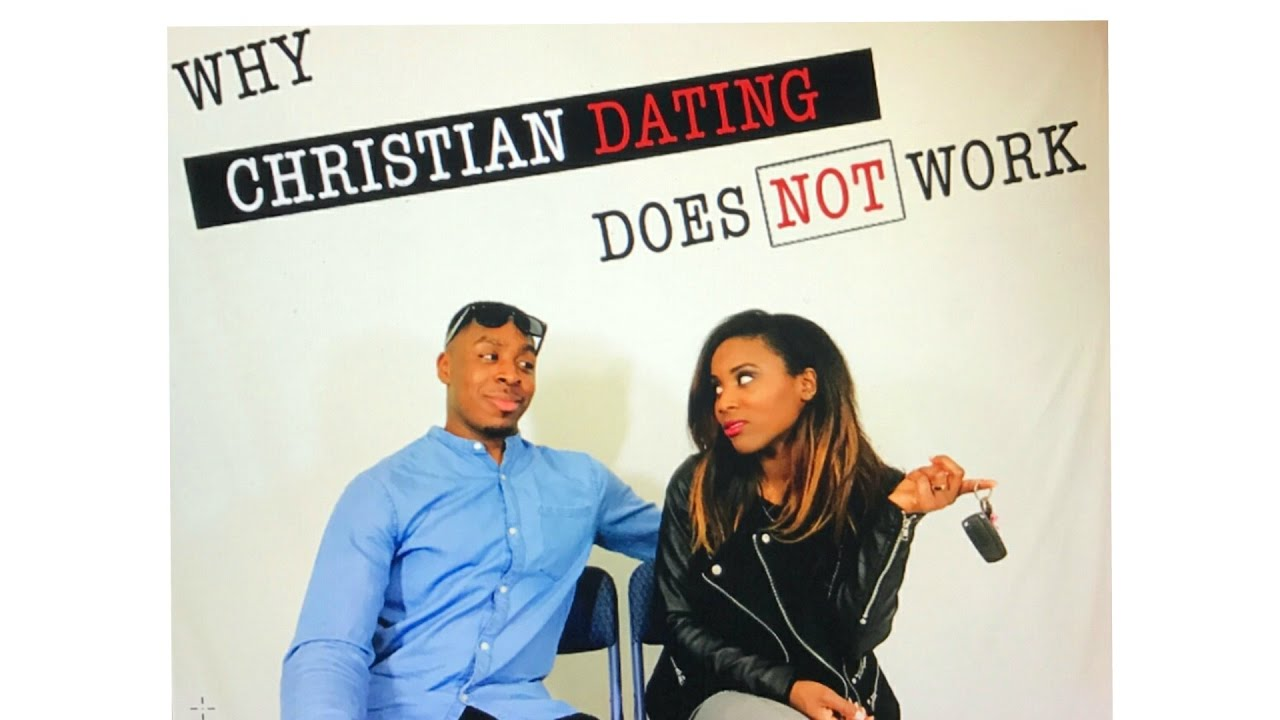 How does christian dating work