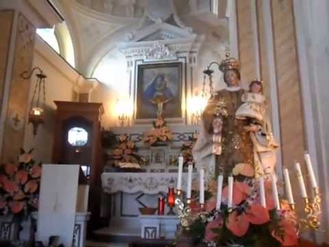 Processione della Madonna del Pino-Amalfi(G.Fusco)