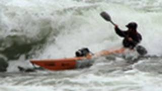 Sea Kayak - Sea Kayaking: A Different Kind of Race | National Geographic