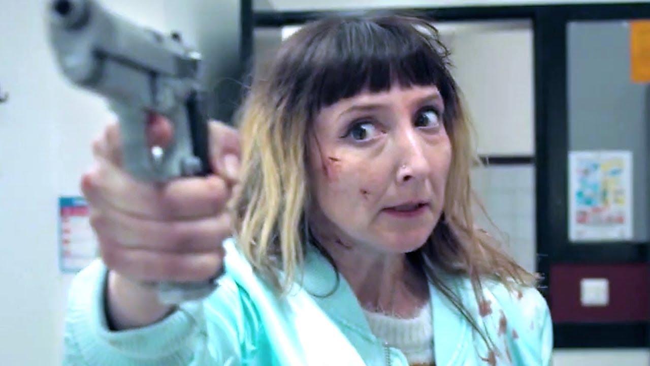 REBELLES Bande Annonce (2019) Audrey Lamy, Comédie - YouTube