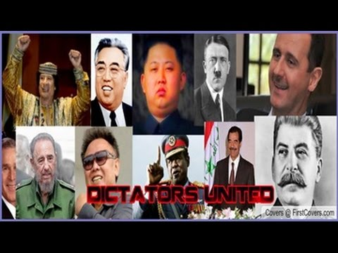 Image result for world dictators pictures