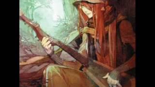 Lamento O.S.T. ~The World Devoid Of Emotion~ Disc 2 - When The End