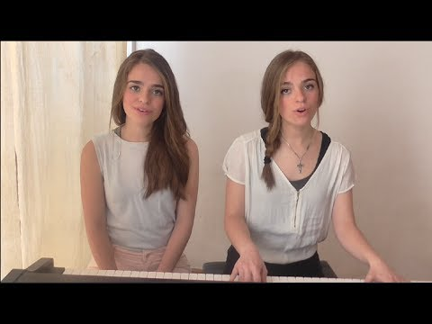 YOU AND I - One Direction | Twin Melody Cover (Spanish