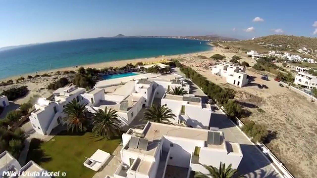 Mikri Vigla Hotel Naxos