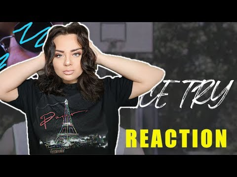 PHOBIA ISAAC - NICE TRY | ThereYouAre Reaction|