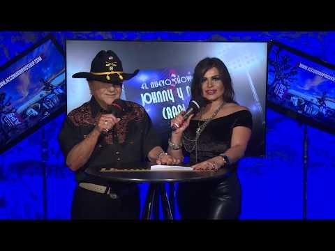 El Nuevo Show de Johnny y Nora Canales (Episode 40.2)- Vision