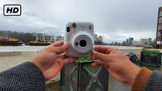 Fujifilm Instax Mini 11 - Full Review