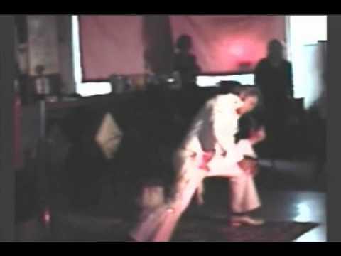 Elvis Tribute Artist Joe Beavers Clips from the Loft in Horseshoe Bend Ar.