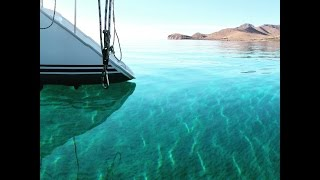 S/V Ipanema #2: Sailing on Ipanema in Sardinia - Catamaran lagoon 440