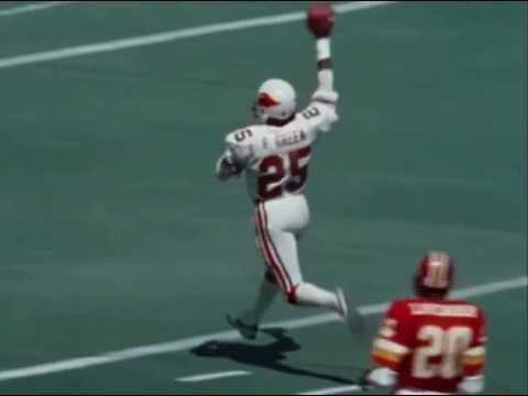 1981: St. Louis Cardinals Roy Green