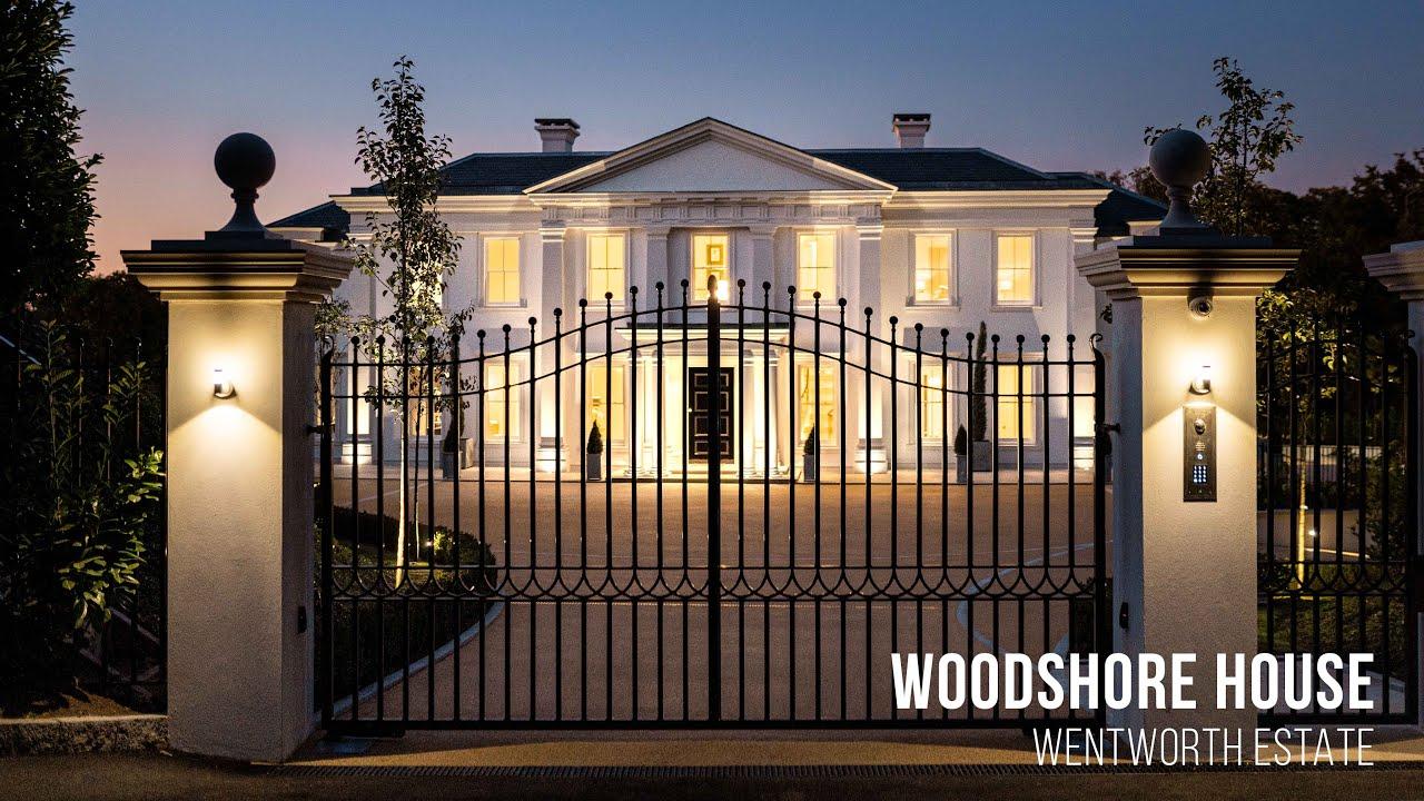 LUXURY Residence on Wentworth Estate - Woodshore House