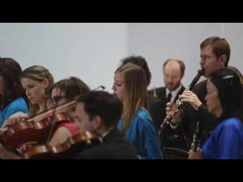 Copland: Appalachian Spring • Kaleidoscope Chamber Orchestra