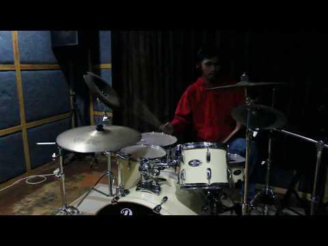 Noah - Walau Habis Terang (Drum Cover)