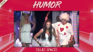 Blue Space Oficial - Humor - 08.12.12