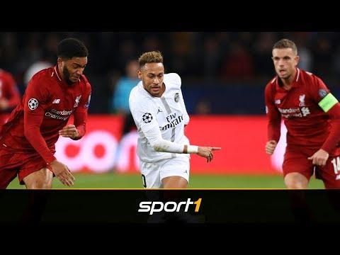 Neymar deutet Wechsel nach England an   SPORT1 - TRANSFERMARKT