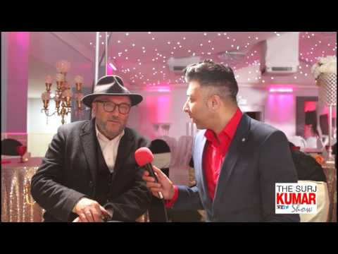 George Galloway Interview