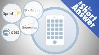 How to Choose a Cellphone Plan | The Short Answer w/ Jason Bellini