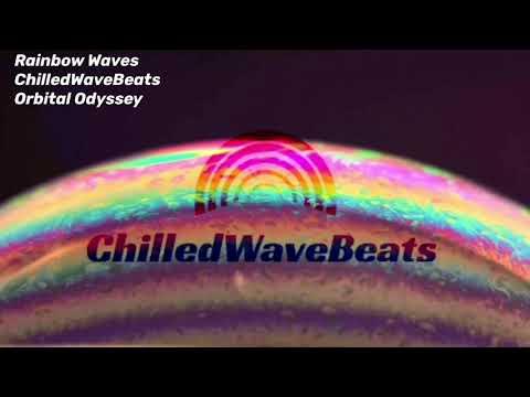 Rainbow Waves By ChilledWaveBeats