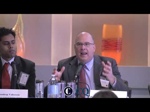 United States Monopolization Law Panel