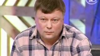 """""""Кадры решают все"""". Пусть говорят. 27.04.2011"""