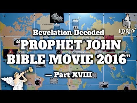 """Prophet John Bible Prophecy Movie 2016 - """"End of the World as We Know It"""""""
