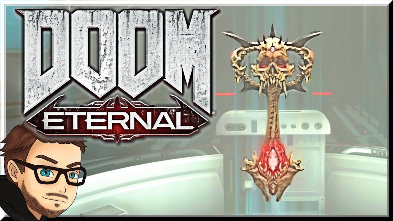 Moving On Out | Doom Eternal | E11