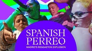 YouTube動画:Spanish Perreo: Madrid's Reggaeton Explosion | Boiler Room x Ballantine's True Music
