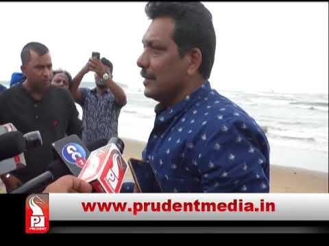 Prudent Media Konkani News 18 Sep 17 Part 1
