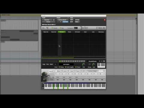 Cthulhu Plug-in Review