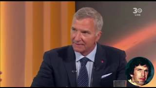Graeme Souness Griezmann could get into any team, he'll be a star at the world cup