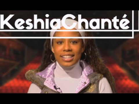 One on One - Keshia Chanté (2005)