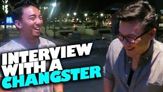 Interview with a Changster!