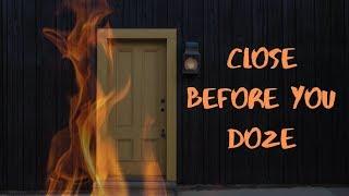 Closing Doors - The Crunch Bunch Kids Music Channel