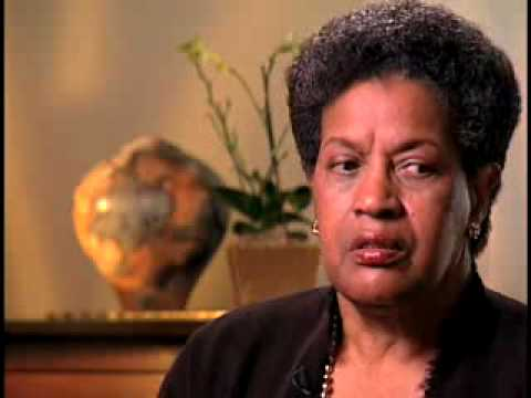 Myrlie Evers-Williams: Challenges While at the NAACP