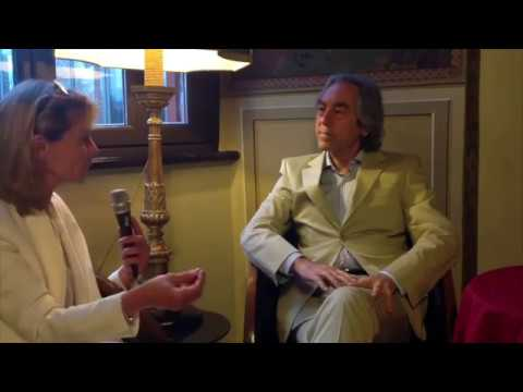 Interview with Stefano D'Anna - Part 1