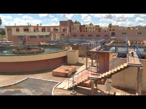 Morocco: Water, a prerequisite for sustainable development