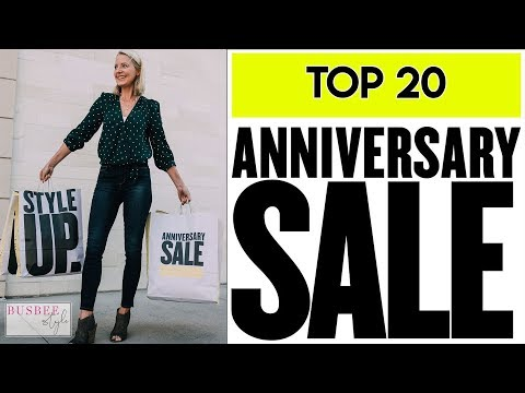 Nordstrom Anniversary Sale | Top 20 Favorites You Will LOVE!!