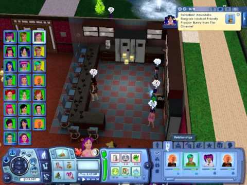 sims 3 story progression mod how to use