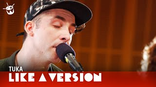 Tuka covers Angus and Julia Stone