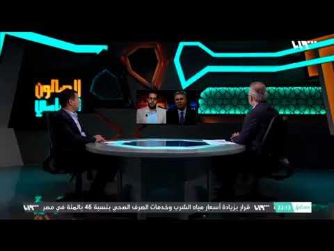 لقاء مهند دليقاء على قناة -سوريا- 03/06/2018  - 15:22-2018 / 6 / 5
