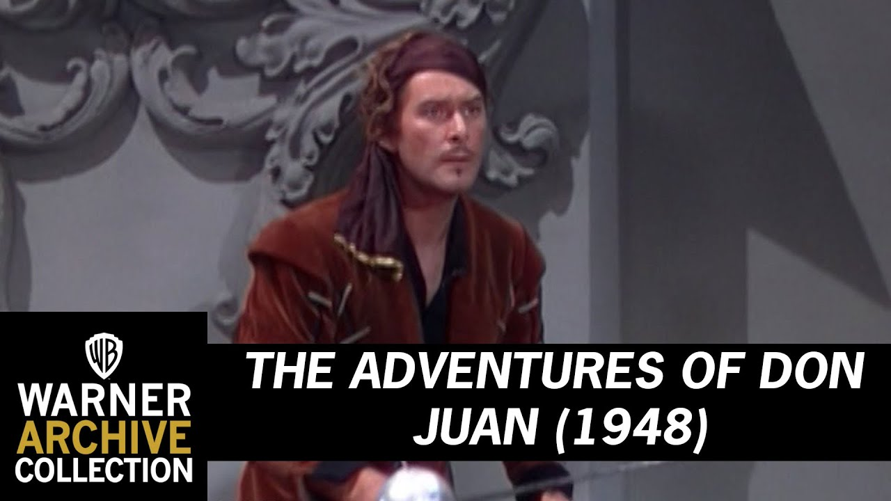 An analysis of don juan by