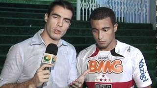BRUNO BERNARDI - PORTFOLIO ESPORTE 2011