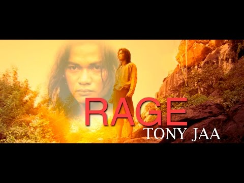 Tony Jaa – The Ultimate Tribute (MUST SEE!)
