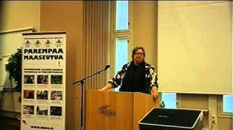 Viestintäseminaari / Laura Jurkka
