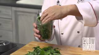 How To Preserve Basil: Basil And Oil