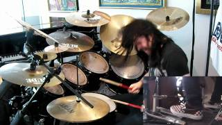 Drum cover of I