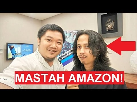 Kunci Sukses Menjadi Affiliate Marketer Amazon ala Jimmy Ahyari