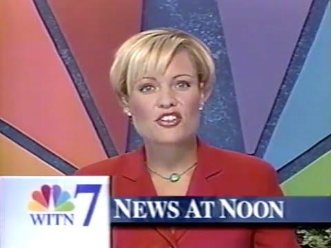 WITN Noon News, 7/4/2005