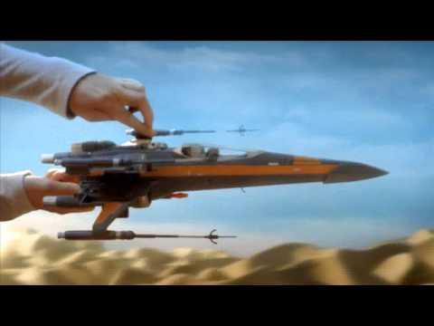 Star Wars Australia | Battle Action Millennium Falcon